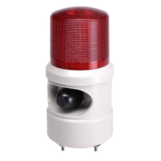 MSL-90 Warning Light With Siren