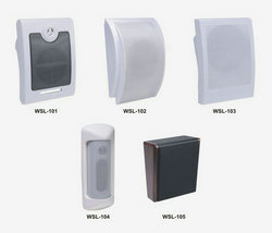 PA Wall Mounted Speaker Series 2