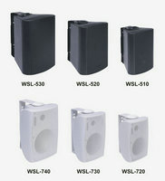 PA Wall Mounted Speaker Series 1