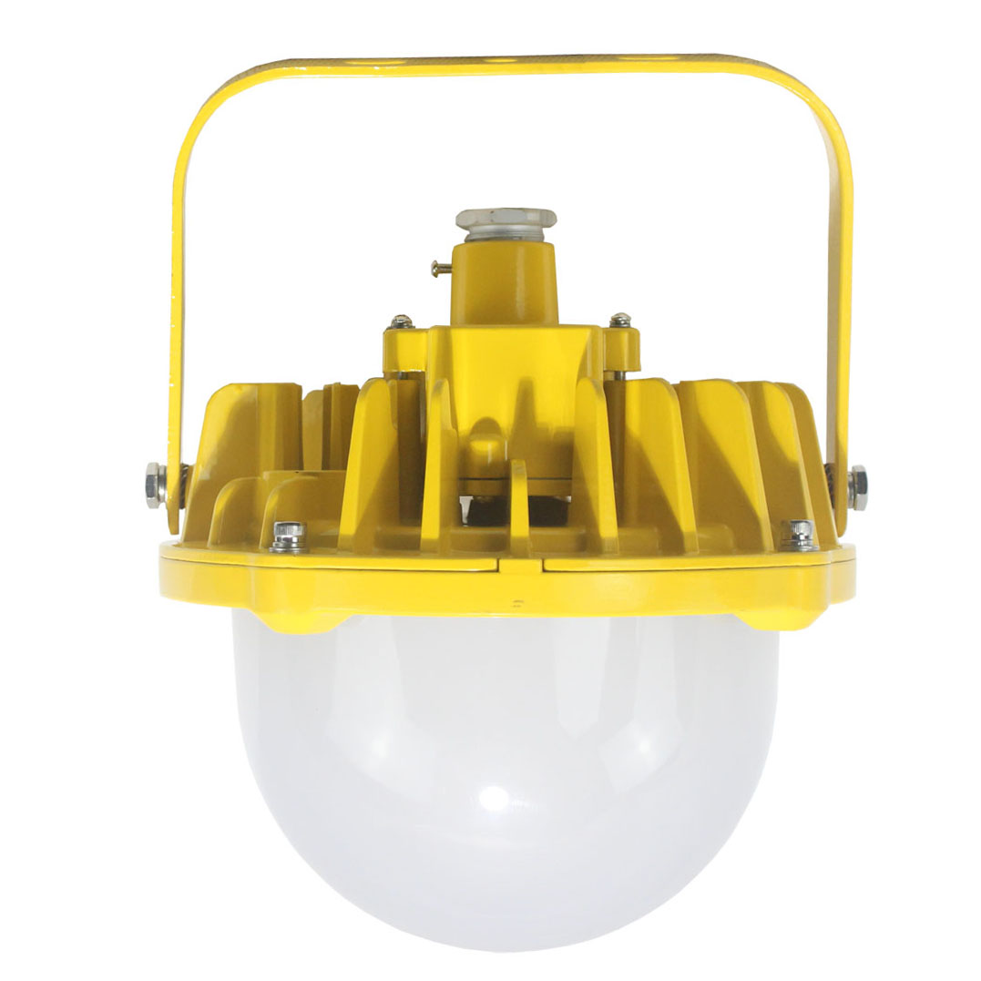 MAXL-5040F 40W Explosion Proof Platform Light