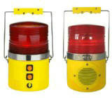 MTC-8EX Portable LED Rechargeable Warning Light